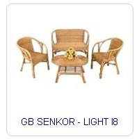 GB SENKOR - LIGHT I8